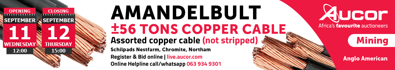 Aucor Auctioneers | Africa's Auction Authority