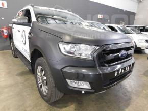 Ford Ranger  X A T P U D C