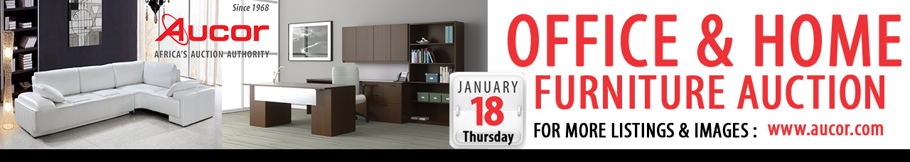 Warehouse Home, Office & Appliance Furniture Auction - 18 Jan